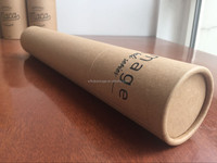 Wholesale kraft paper mailing tube Poster Tubes