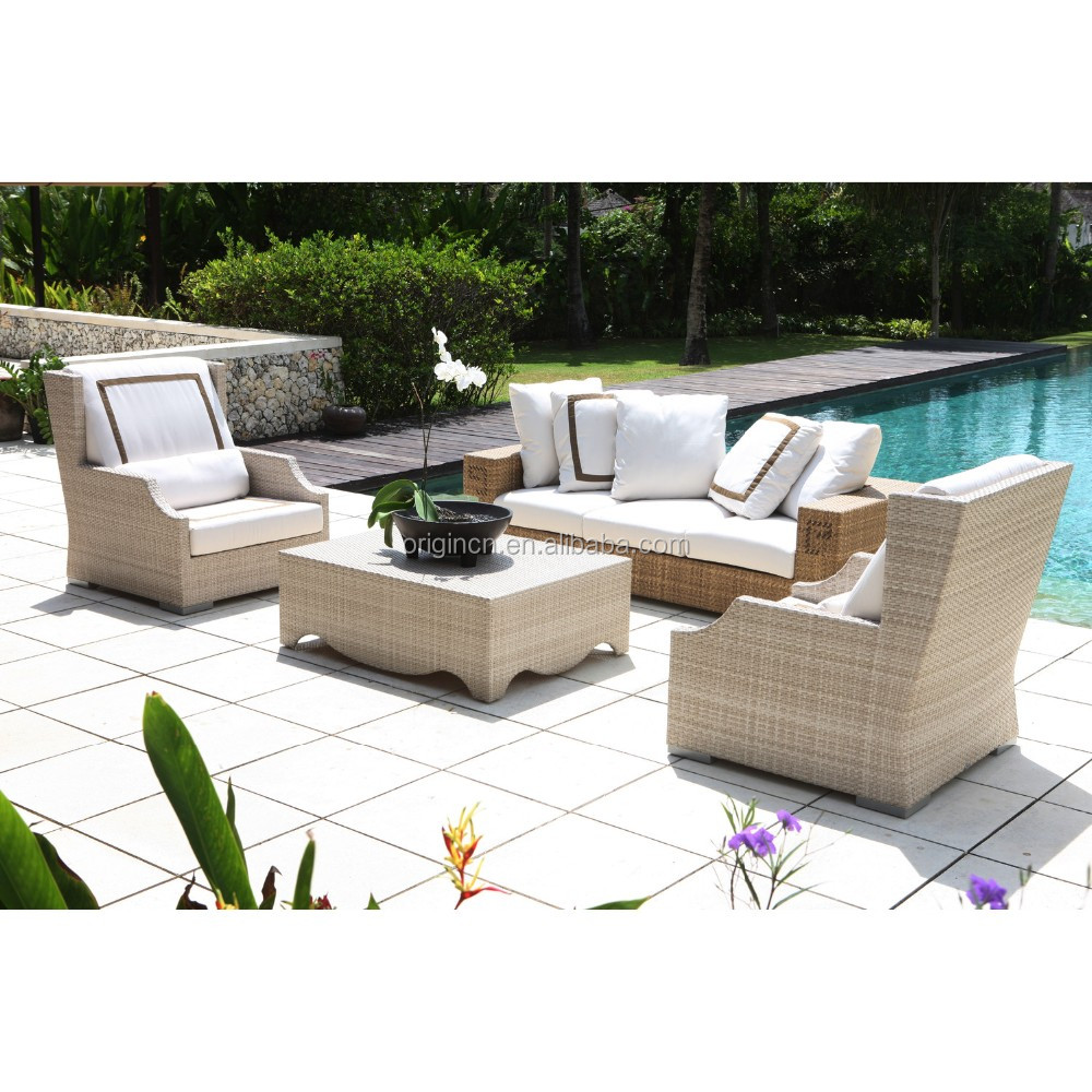 Thailand Patio Furniture Manufacturers: Malaysia Veitnam Thailand Style For Open Space Lobby Pool