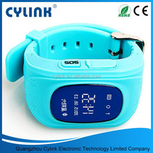Special for kids, elder and other person mini personal gps tracking