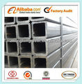 Q235 welded ms pipe