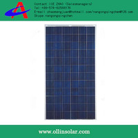 High efficiency china manufacturer 200w solar poly cell