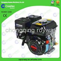 5.5HP 168FA Strong Power Air Cooled Gasoline Engine With Best Parts Good Feedbacks 2.5-17HP gasoline engine of backpack sprayer