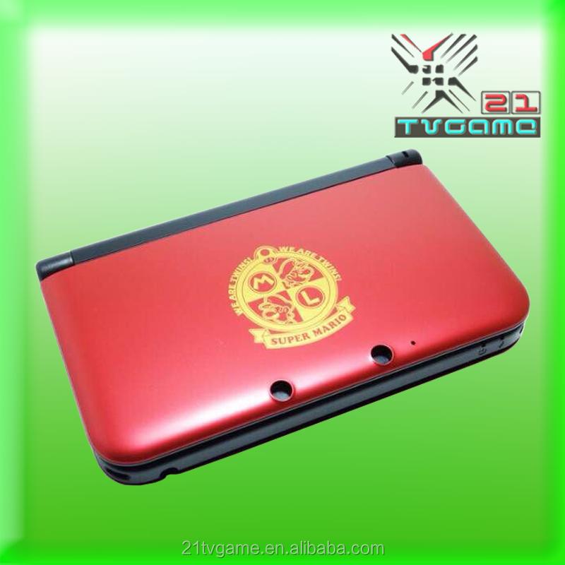 Nintendo 3ds Colors Cases New Three Colors Repla...