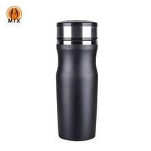 High quality Japan Car cups electric fast food self heating mugs