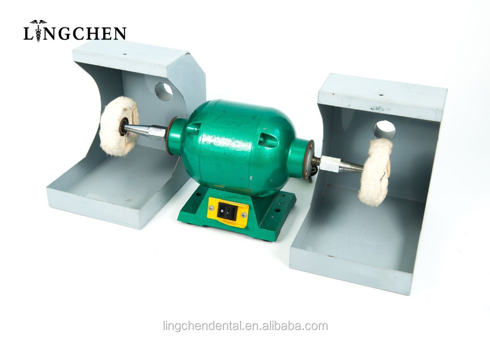 Supply dental Lab Lathe Lab products/dental polishing machine