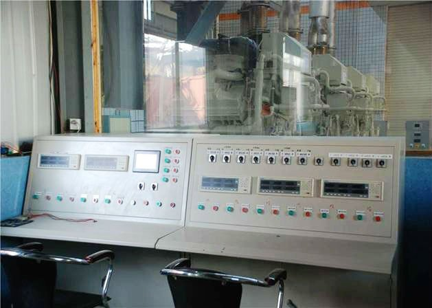 CSCPower-with cummins engine-Marine-Diesel-Generator-Sets-Test-Equipment-2