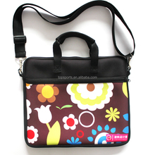 2015 fancy neoprene laptop bag,soft neoprene laptop bag,neoprene laptop sleeve