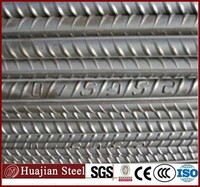 HRB 400 6 / 8 / 10 mm coiled reinforced bars construction building 12- 40 mm Reinforcing Deformed Steel Rebar Iron Steel Rods