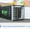 DATA Center Transportation Container 40ft Container