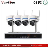 Vandsec new arrival top 10 cctv cameras wireless surveillance cameras systems