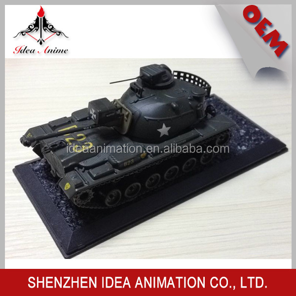 China supplier 1:72 die cast construction toys