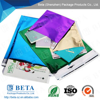 Hot Selling Product Colorful Aluminium Foil Bags For Packing