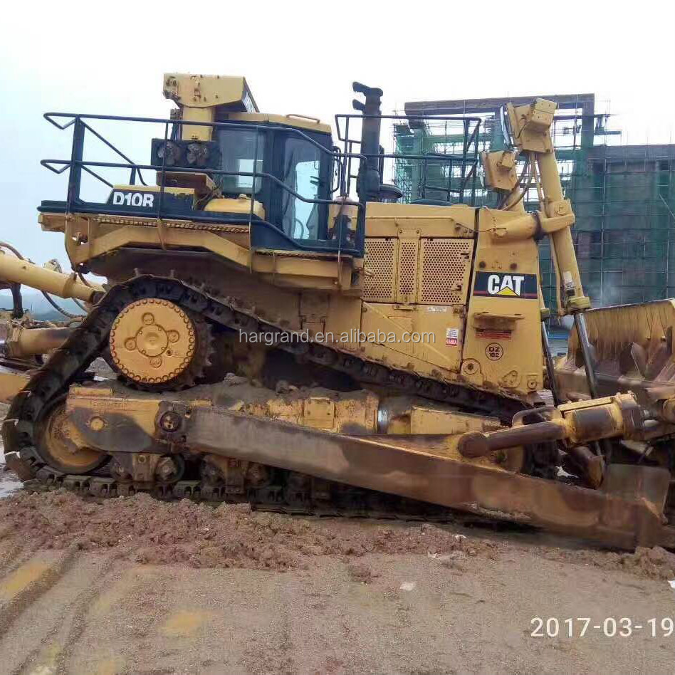 Used CAT Bulldozer D8 D9 D10 With Ripper /Caterpilar D7 D8N Bulldozer /Cat D6D D6G D7G D8K Track Dozer LOW Price