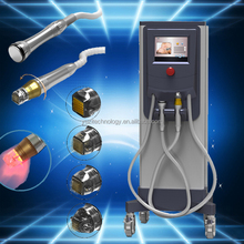 2017 Newest 10Mhz make your skin looks younger & Fractioal Skin tightening RF Beauty Equipment