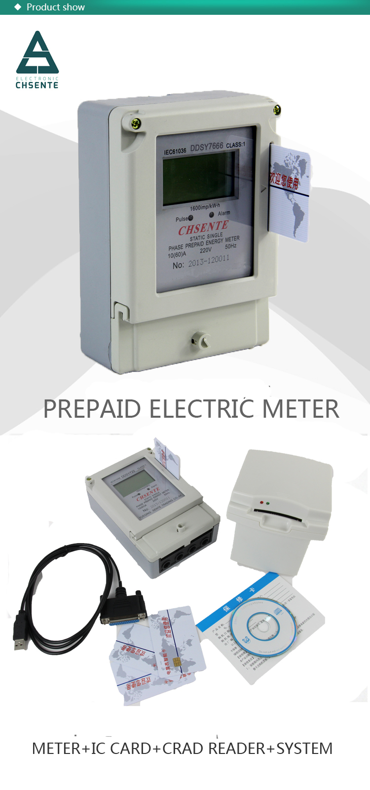 Types Of Electric Meters : Ddsy types of wireless single phase electronic prepaid