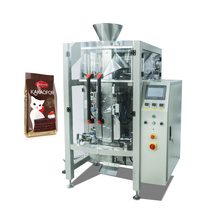 P26 Automatic Multihead Weigher 10g-500g Legumes Coffee Bean Lentil Vegetable Seed Bean Packing Machine