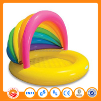 Neon Inflatable baby paddling pool, Inflatable Neon swimming pool
