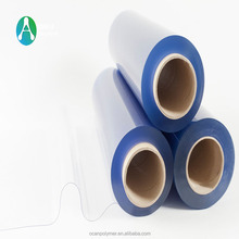 Transparent Rigid PVC Sheet Rolls/PVC Film For Pharmaceutical
