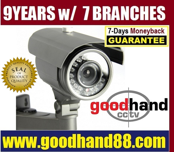 Digital Cctv Camera, Cctv Camera, For Sale - Brand New For Sale