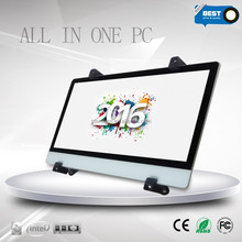 China computer quad-core intel core i5 8GB barebone all in one pc