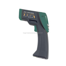 New Non-Contact LCD IR Laser Infrared Digital Temperature Thermometer Gun MS6530