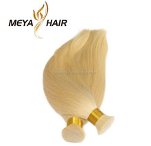 Factory directly sale 613 color body wave two tone remy hair extension,Malaysian hair extension