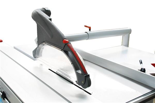 ZICAR MJ6132TYA High Precision Sliding Table Saw Machine