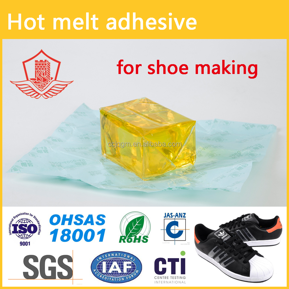 adhesive for shoe pasting