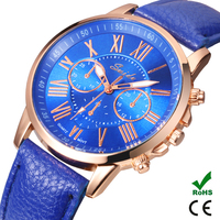 2016 top selling customized personalized mens wrist watches
