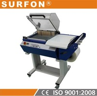 shanghai semi-automatic hand wrapping machine