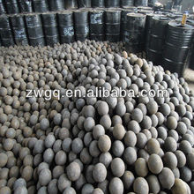 low price mining sag mill forged grinding steel balls