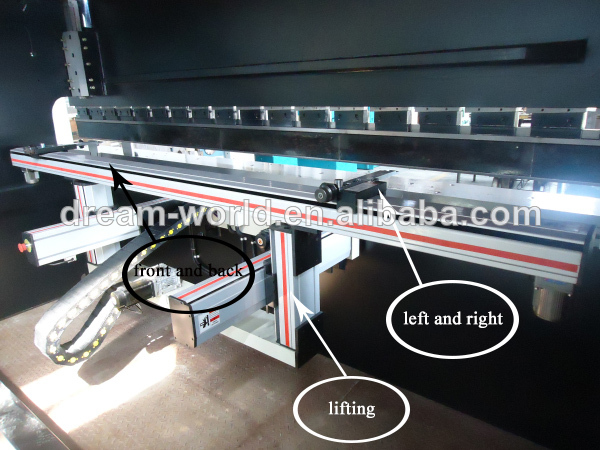 2016 new bending machine WC67K hydraulic plate bending machine price , metal break , square tube bending machine