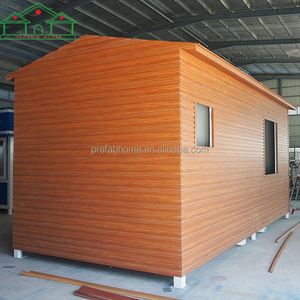 High quality modular mobile shipping container restaurant or hotel
