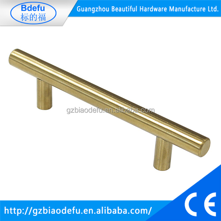 Bronze Nickel Furniture Pull Handle Closet handle