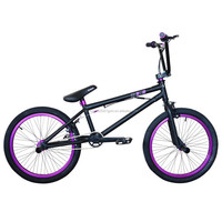 20 inch BMX Freestyle Bicycle 25/9 bike with GYRO