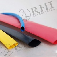 40mm CE heat shrinkable tubing heat shrink sleeving heat shrink cable sleeves