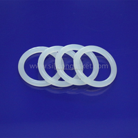 Oil Resistant Molded Factory Medical Silicone Rubber Sealing Gasket
