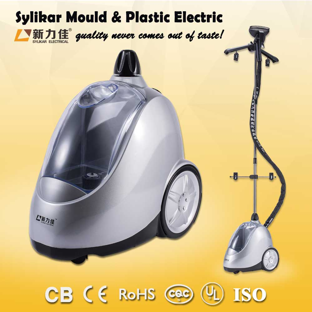 2.8L wholesale steam iron standing steam iron as seen on tv steam iron
