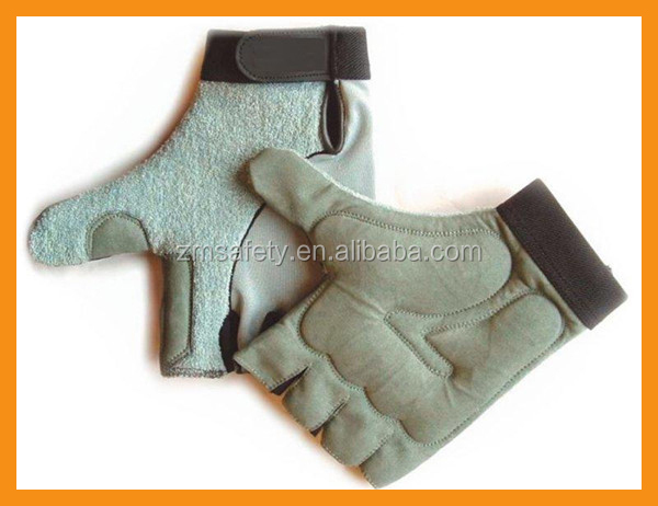 Gel Palm Wheelchair Gloves