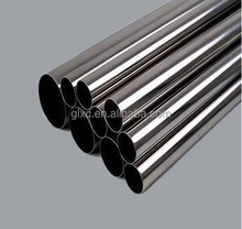 Stainless Steel pipe in Duplex 2205 / 1.4462 / Uns 31803