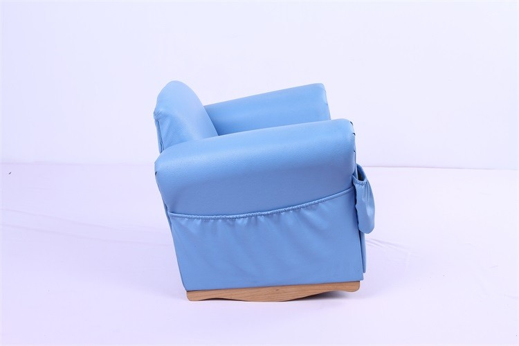 leather rocking Sofa, View kids leather sofa, Baobei, Baobei Furniture ...