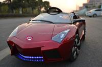 Toy Car For Big Kids To Drive Kids Game Car Racing LS-518 LONGSEN Kids Motor Car