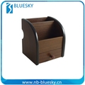 Creative Business gift plain wooden storage box