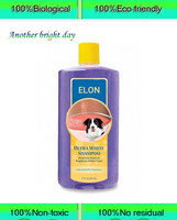 All natural Pets care OEM liquid shampoo for dogs and cats