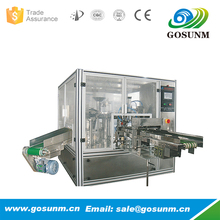 wholesale automatic water liquid horizontal pocket pouch given type packaging machine