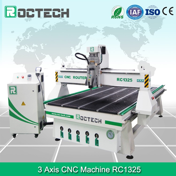 3D Wood cnc router/ 3D CNC Router for plywood cutting/Cnc Router RC1325