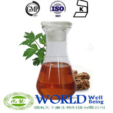 2015 New 100% Natural Angelica Root Oil Angelica Herbal Essential Oil Angelica Seed Oil