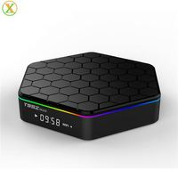 T95z Plus amlogic s912 android Ott Tv Box 3d bluray full hd android tv box media player install free play store app google