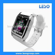TW530 Quad-band Touch Screen Bluetooth Cell Phone Watch Smart Watch Phone