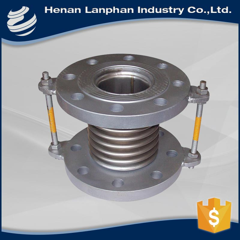 expansion joint bellows in other general mechanical components